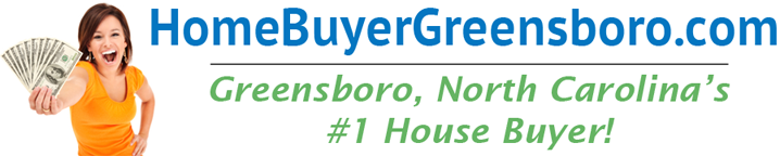 We Buy Greensboro, North Carolina Houses